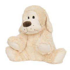 KUDDLI FRIENDS 3D NOVELTY COVER & HWB -  DOG
