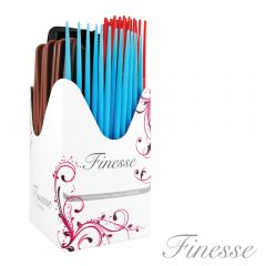 [1x48] FINESSE COMBS IN TUB MIXED PACK