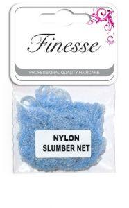 [6] FINESSE SLUMBER NETS - BLUE