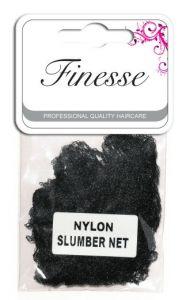 [6] FINESSE SLUMBER NETS - BLACK