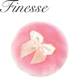 [6] FINESSE ACRYLIC PUFF