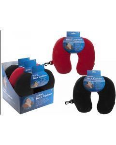 3] DELUXE NECK CUSHION IN PDQ (D) (D)