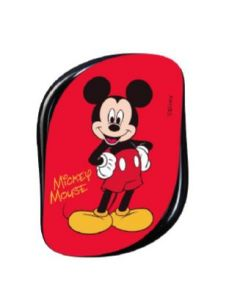 TANGLE TEEZER COMPACT STYLER - MICKEY MOUSE RED