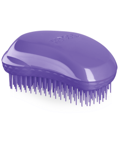 TANGLE TEEZER THICK AND CURLY - LILAC FONDANT