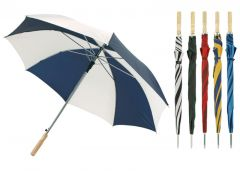 [12] DRIZZLES UMBRELLAS - LARGE GOLF STYLE