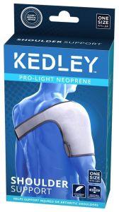 KEDLEY NEOPRENE SHOULDER SUPPORT-UNIVERSAL