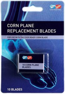 [12] EVER READY CORN PLANE BLADES