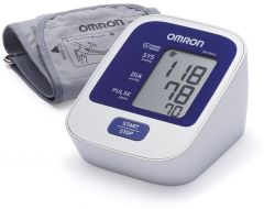 OMRON BLOOD PRESSURE MONITOR - NEW M2 BASIC
