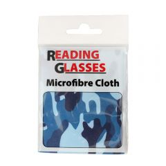 [10] READYSPEX MICRO FIBRE CLOTH- 10 PACK