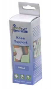 **DISCONTINUED**  MEDISURE SUPPORT KNEE - S (D)