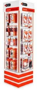 [1x72] OBJECT MOBILE ACCESSORIES FLOOR DEAL - 5%