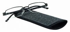 *ETA END JAN* MAGNIVISION MENS  READING GLASSES- PETER 2.50