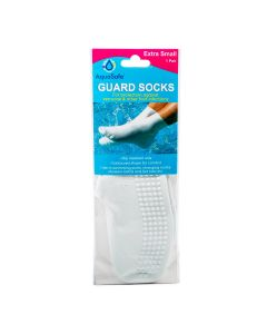AQUA SAFE GUARD SOCK EXTRA SMALL