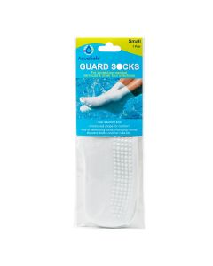AQUA SAFE GUARD SOCK SMALL