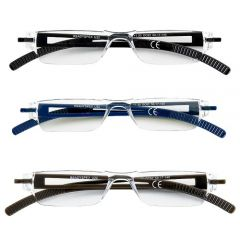 READYSPEX READING GLASSES-2.50 UNISEX PLASTIC **ETA 05.02**
