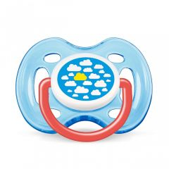 Avent Soothers 0-6 Months Classic