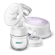 AVENT COMFORT ELECTRONIC BREAST PUMP