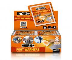 HotHands Foot Warmer - Display Box