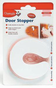 [5] CLIPPASAFE DOOR STOPPER (D)
