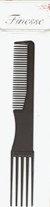Finesse Lifting Comb/Pick
