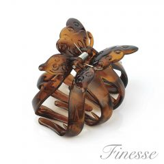 FINESSE CLAW CLAMPS SHELL **ETA**ETA JULY**