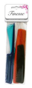 **ETA JULY**  [6] FINESSE COMB MULTI PACK