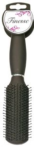 FINESSE BLACK VENT HAIRBRUSH