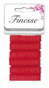 **EYA JULY** [3] FINESSE SELF-GRIP ROLLERS SMALL