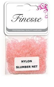 Finesse Slumber Nets - Pink