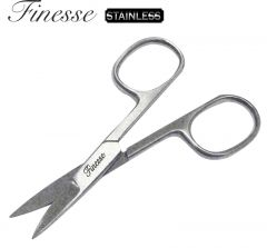 FINESSE NAIL SCISSORS - STRAIGHT