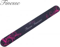FINESSE EMERY BOARD PATTERNED **ETA JULY**