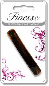 Finesse Large Slide - Black/Shell