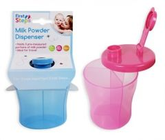 FIRST STEPS MILK POWDER DISPENSER (D)