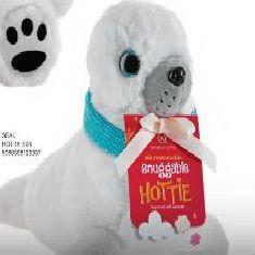Microwave Hottie - Husky *10% OFF!*