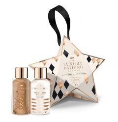 GRACE COLE PERFECTLY FORMED - 50ML BODY WASH & 50ML BODY LOTION