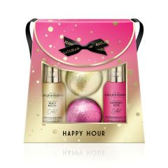 BAYLIS & HARDING COCKTAIL HOUR BAG