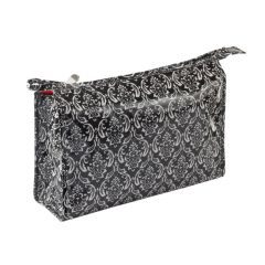 [3] FMG COSMETIC BAG - DAMASK (D)