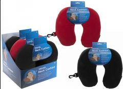 [3] DELUXE NECK CUSHION IN PDQ (D) (D)