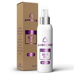 AMBIENCE CBD 50MG BODY OIL (D) *EXTRA 10% OFF!*