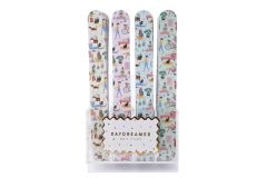 Daydreamer 4 Assorted Nail Files
