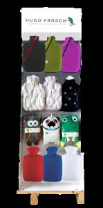 *New* [4x9] Hugo Frosch Cardboard Display Deal