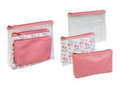 MELBA ROSE 3-BAG SET