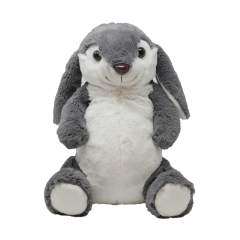 KUDDLI  3D NOVELTY HWB COVER - RABBIT