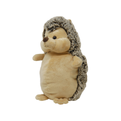 KUDDLI FRIENDS 3D NOVELTY HWB COVER HEDGEHOG