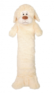CHILDREN'S LONG HOT WATER BOTTLE - DEXTER THE PUPPY
