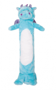 CHILDREN'S LONG HOT WATER BOTTLE - RAH THE DRAGON
