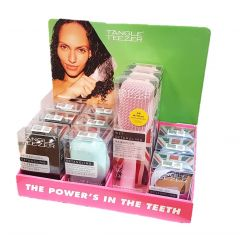 TANGLE TEEZER COUNTER DISPLAY DEAL