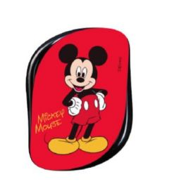TANGLE TEEZER COMPACT STYLER - MICKEY MOUSE RED (D)