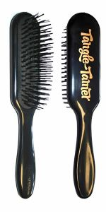 DENMAN TANGLE TAMER D90 BLACK