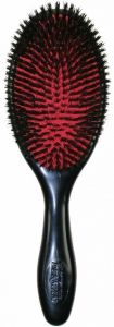 DENMAN D81L LARGE BRISTLE & NYLON BRUSH